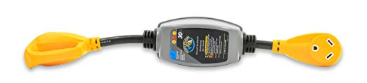 Camco RV Power Surge Protector